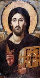 Christ Pentocrator 2