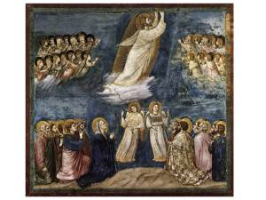 Ascension Giotto