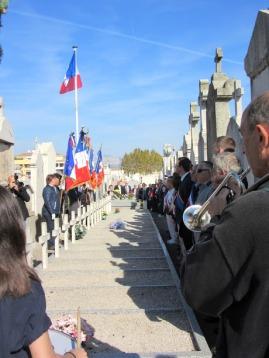 2017-3 Cérémonie du « Souvenir français